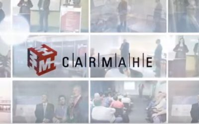 Cierre CARMAHE 2015