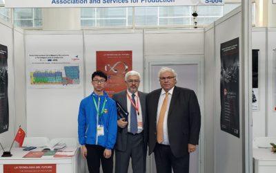 Misión comercial a China | CIMT 2019