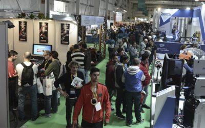 Abierta la reserva de espacios para exponer en FIMAQH 2020