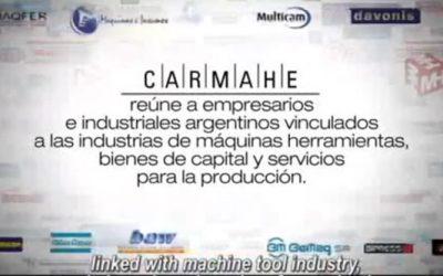 Video institucional CARMAHE