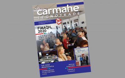 CARMAHE Tecnotrade N°69 | Junio 2019