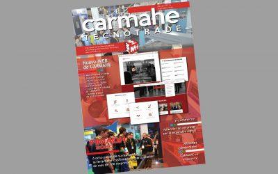 CARMAHE Tecnotrade N°70 | Septiembre 2019