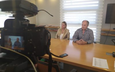 Nuevas autoridades de CARMAHE expresan preocupación sobre situación de las pymes industriales