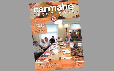 CARMAHE Tecnotrade N°71 | Diciembre 2019
