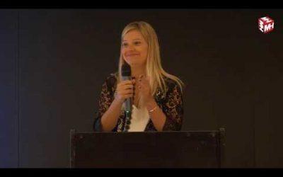 MIRÁ LOS VIDEOS | Discursos de las autoridades de CARMAHE en el cierre de año
