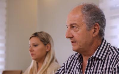 ADELANTO Revista CARMAHE Tecnotrade | Entrevista a Alfredo Bonazzi