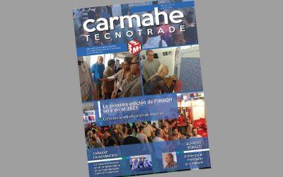 CARMAHE Tecnotrade N°72 | Marzo 2020