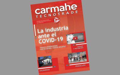 CARMAHE Tecnotrade N°73 | Junio 2020