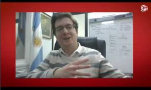 Entrevista a Leandro Mora Alfonsín
