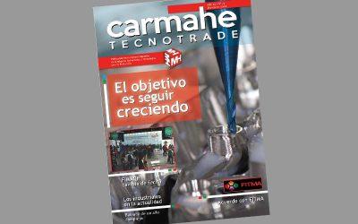 CARMAHE Tecnotrade N°75 | Diciembre 2020