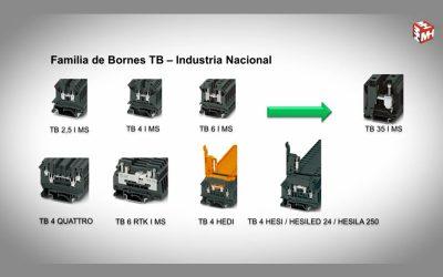 Fabricación nacional con tecnología internacional