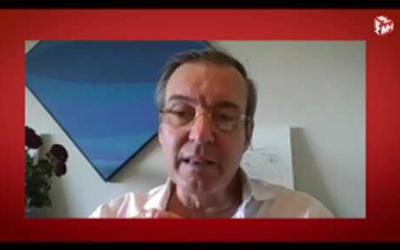"""Pedro Cascales: """"La principal dificultad de la industria es la falta de insumos"""""""