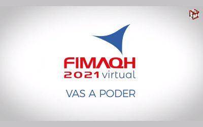 FIMAQH Virtual: toda la industria al alcance de tu mano