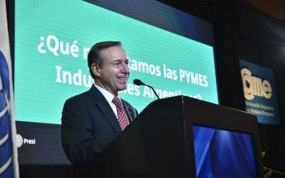 """Pedro Cascales: """"Sin inversión es difícil que haya más productividad"""""""