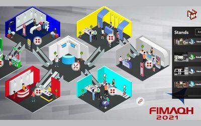 Se realizó la primera edición virtual de FIMAQH